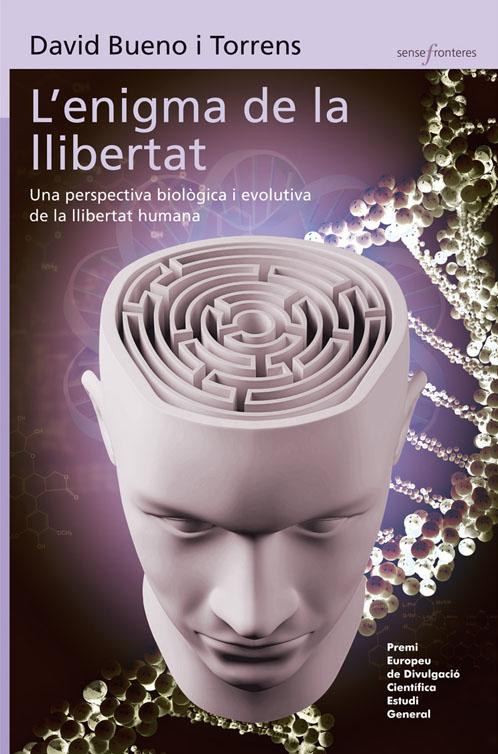 L'enigma de la llibertat (ebook)