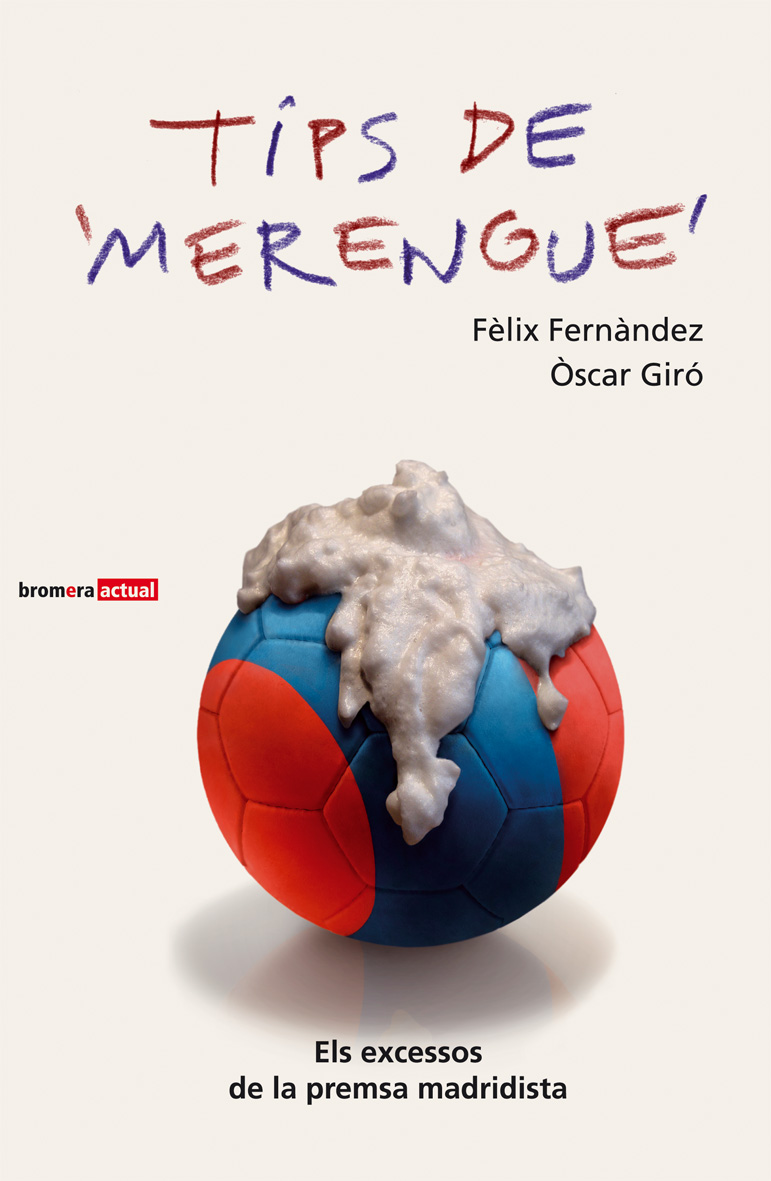 Tips de `merengue´ (ebook)