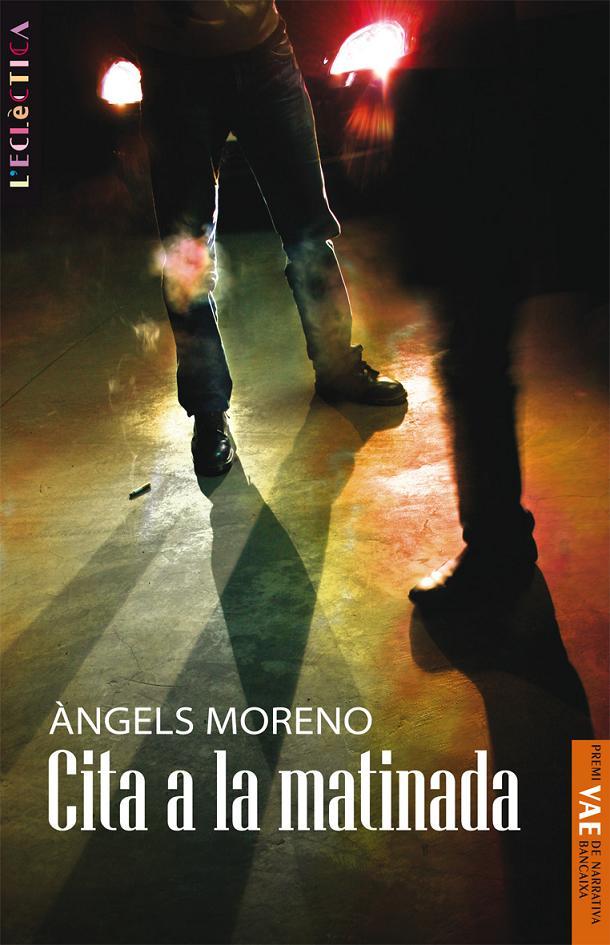 Cita a la matinada (ebook)
