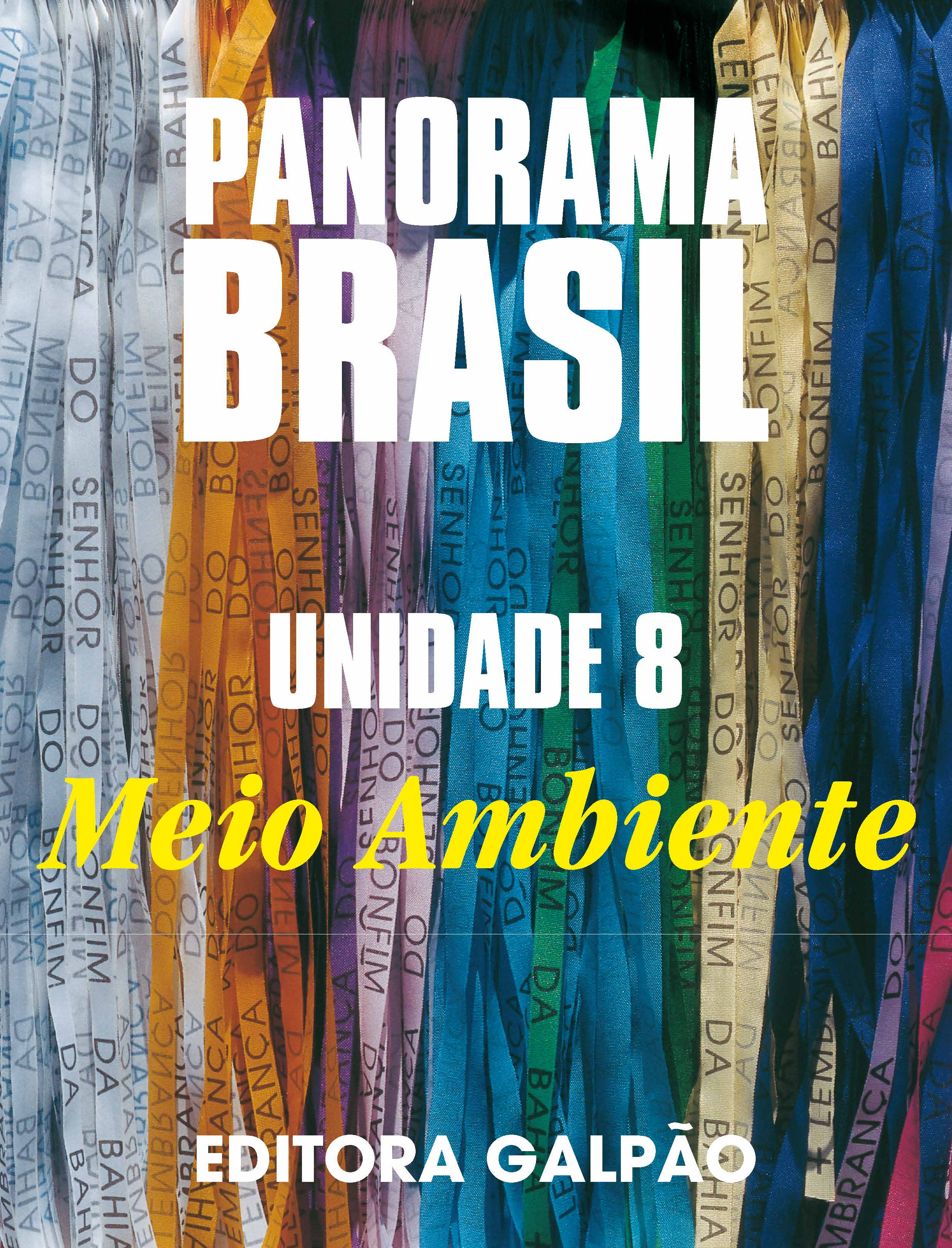 Panorama Brasil u.8 meio ambiente (ebook)